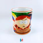 Series, mug personalizado de South Park