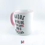 Madre, mug personalizado para el Día de la Madre