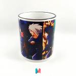 Madara, mug personalizado con personaje de Naruto