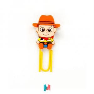 Toy Story, Clip importado de Woody