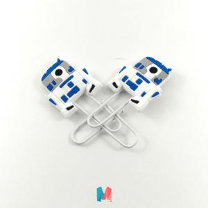 Star Wars, Clip importado de R2D2