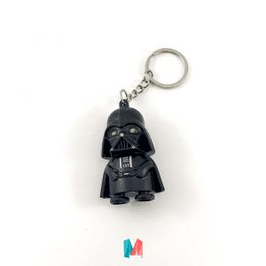Star Wars, llavero con sonido de Darth Vader